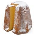 Stampo per fare il panettone Pandoro in casa - forma pandoro 800 gr