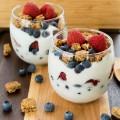 Yogurt fatto in casa con la yogurtiera elettrica Clatronic