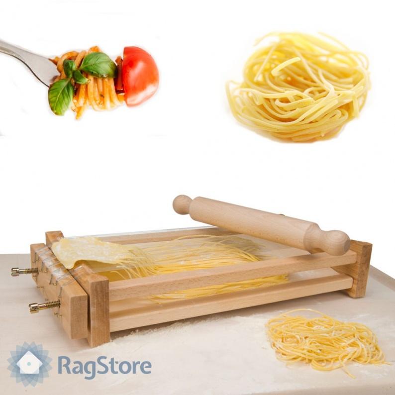 Kit per Spaghetti alla chitarra fatti in casa