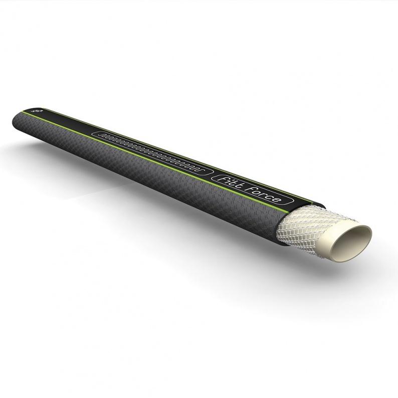 Tubo piattina Fitt force da 20 metri super resistente e leggero