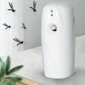 Kit dispenser insetticida automatico per mosche e zanzare Zig Zag