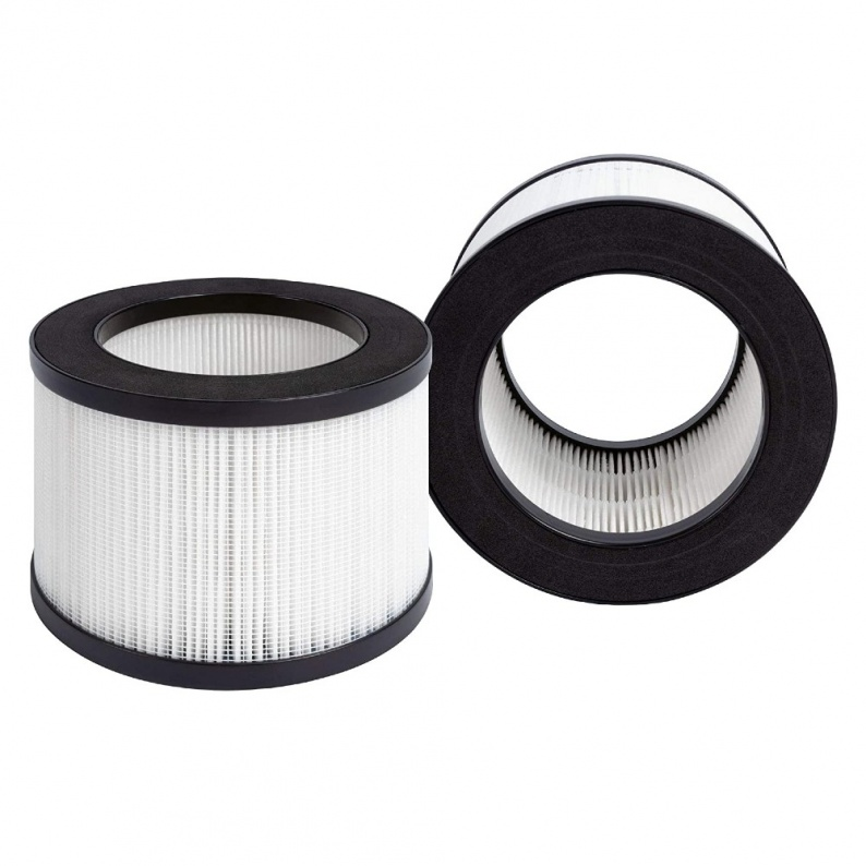 sistema filtrante per aria pulita Proficare