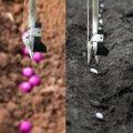 Semina in modo veloce tutti i semi