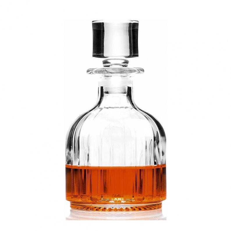 Idea regalo RCR set bottiglia con bicchieri