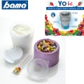 PORTA YOGURT TERMICO YO KIT BAMA
