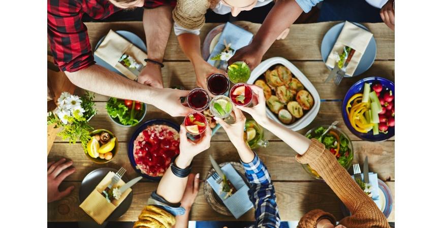 Happy hour: come preparare ottimi cocktail a casa tua
