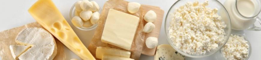 Caglio liquido e in pasta per formaggi - RagStore
