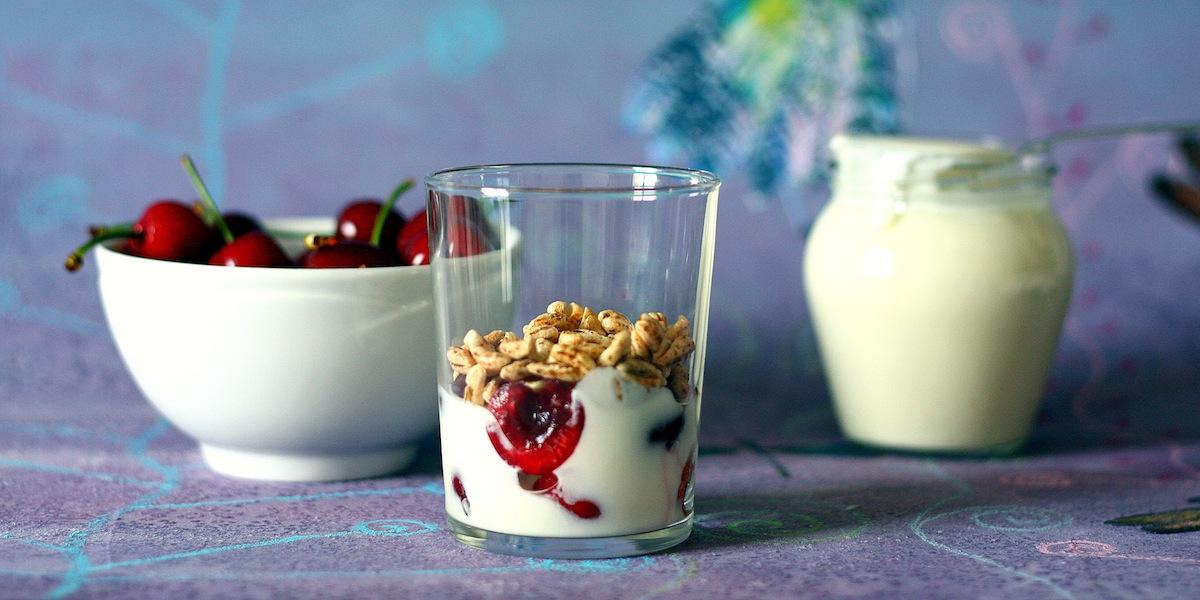 Come fare lo yogurt in casa: consigli di RagStore