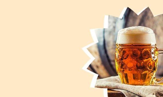 Produzione di birra artigianale in casa